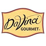 Da Vinci Gourmet Milk Chocolate Covered Espresso Beans - 5 lb. bag, 2 ber case