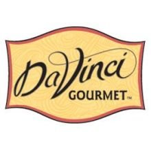 Da Vinci Gourmet Milk Chocolate Covered Espresso Beans - 5 lb. bag, 2 ber case by Kerry Food and Beverage