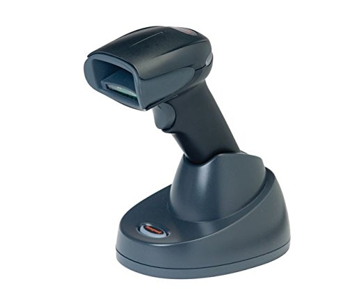 Honeywell 1902GSR-2USB-5 Xenon 1900 Area-Imaging Scanner USB Kit SR Focus Charging and Communication Base and USB Straight Cable - Color Black by Honeywell