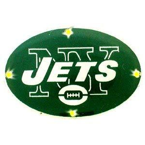 New York Jets Flashing Pin/Pendant