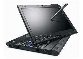 Lenovo Mobile Modem - ThinkPad X201 Tablet Pc - Intel Core i5-520UM Processor (1.06GHz), Windows 7 Professional 32, 12.1