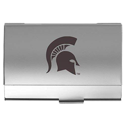 Michigan State University - Pocket Business Card Holder