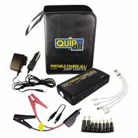 Quip-All 595-PCAJS400 Mini Charge-All Intelligent Jump Starter