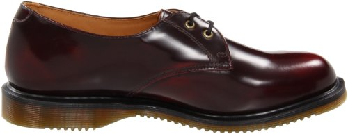 Martens 14035601 donna Eye BROOK Red Dr Rosso Cherry 2 basse Scarpe 7w6dnxIn