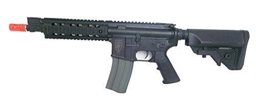 Elite Force M4 CQB Rifle - Black by Elite Force