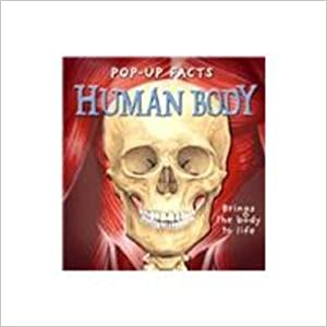 Book El Cuerpo Humano / The Human Body: Libro Tridimensional
