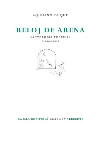 Reloj de arena (Spanish Edition) by [Duque, Aquilino]
