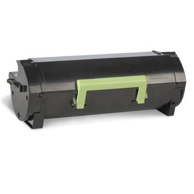 Lexmark 60F1000 601 Toner Cartridge
