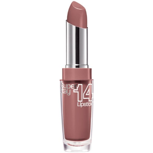Maybelline New York Superstay 14 heures à lèvres, Till Mauve Do Us Part, 0,12 once