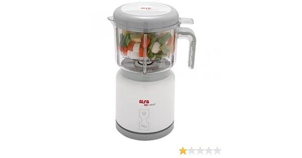ALFA, 7951 S robot (Cocina al vapor): Amazon.es: Hogar