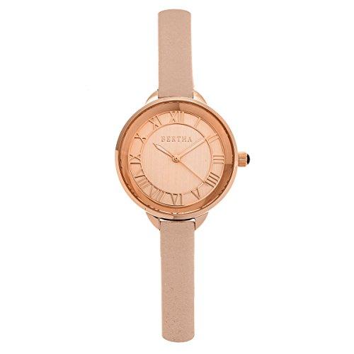 bertha-madison-leather-band-watch-rose-gold-light-pink-standard