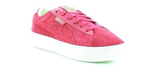 Puma Alexander McQueen Tabaka Womens Shoes Red/White 355935-04 5XB5fS