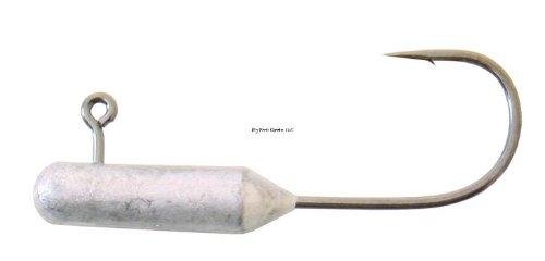 Gamakatsu Tube (Gamakatsu 503409-1/8oz Tube Jighead)
