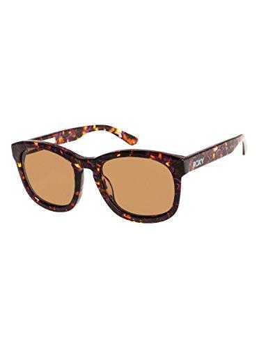 Roxy - Gafas de Sol - Mujer - ONE SIZE - Marrón: Amazon.es ...