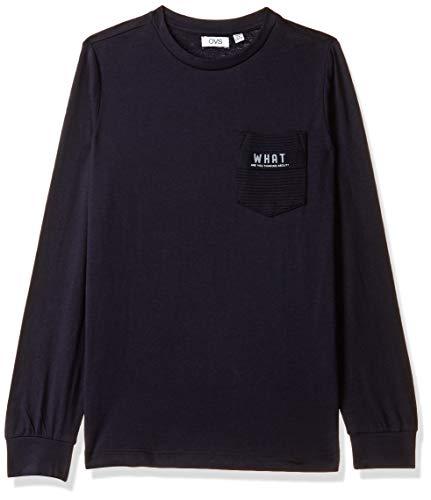 OVS Boy's Regular Fit T-Shirt