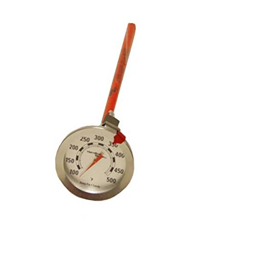 Hamilton Beach Candy and Deep Fry Thermometer