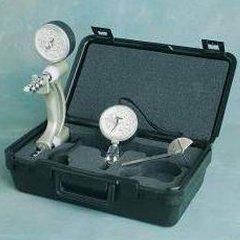 Jamar Hydraulic Hand Dynamometer - Jamar Hydraulic Hand Evaluation Kit - Hand Dynamometer, Pinch Gauge and Finger Goniometer
