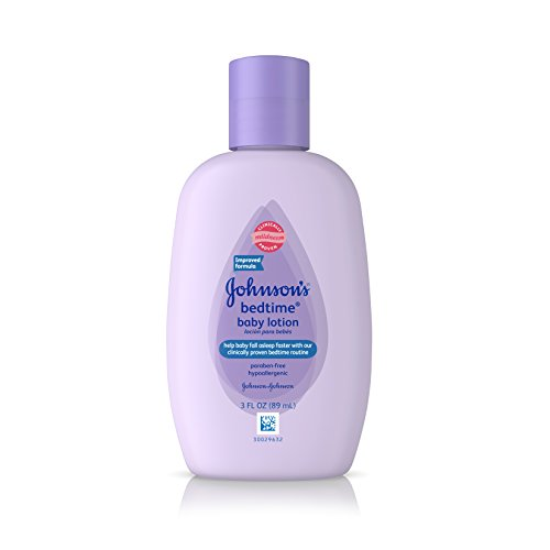 Johnson And Johnson Baby Skin Care Products - 8