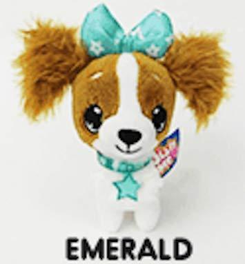 Amazoncom Wish Me Miniature Pet Puppy Emerald Toys Games
