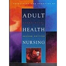 Amazon judith l myers books principles and practice of adult health nursing fandeluxe Gallery