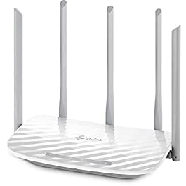 Tp Link Archer C60 AC1350 in...