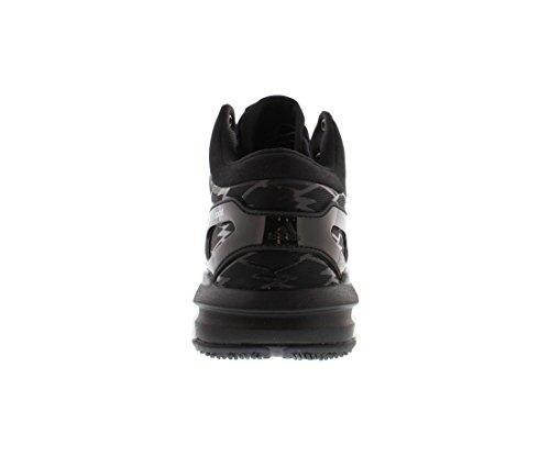 Scarpe Da Uomo Adidas Pazzo Light Boost Taglia Nero / Bianco