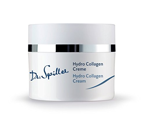 Moisturiser Emulsion (Dr. Spiller Hydro Collagen Cream 50 ml / 1.7 oz. Salon Moisturiser New)