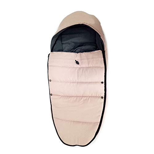 $61.01 Target Infant Car Seats Baby Stroller Sleeping Bag Baby Footmuff Windproof Foot Cover Sleepsack Stroller Accessories for babyyoya Yoya yoyo yoyaplus 2019