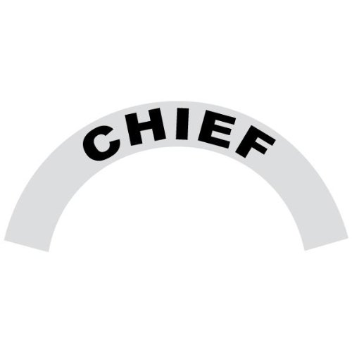 Helmet Crescent Decals - 5