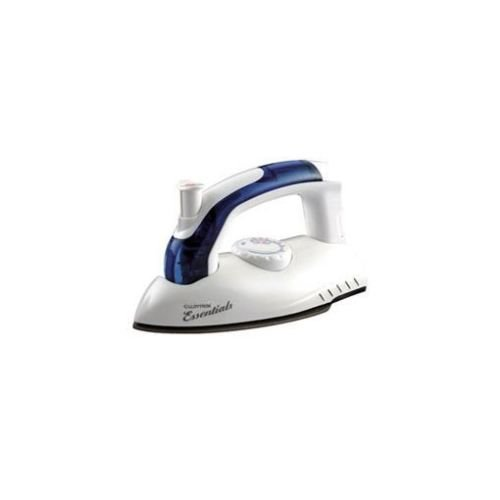 BRAND NEW LLOYTRON SHOT OF STEAM DRY TRAVEL IRON COMPACT LIGHTWEIGHT FOLDING HANDLE OnlineDiscountStore