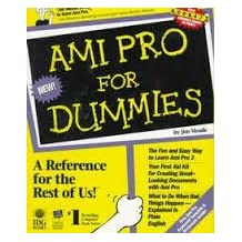 Ami Pro For Dummies