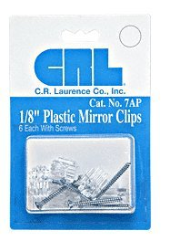 Mirror Clip Package - 1