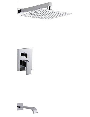 Waschbecken Wasserhahn im modernen St?l einzigen Handgriff ein Loch Wasserhahn
