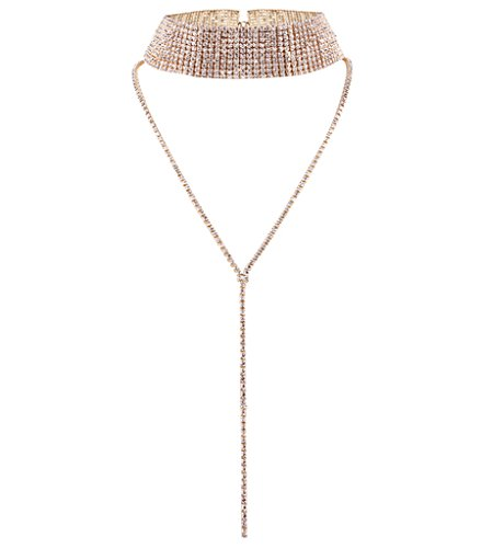 best accessories for black cocktail dress - 2