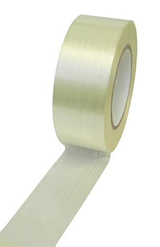 - ALLTAPESDEPOT FIL-795 Filament Reinforced Strapping Tapes (3/4