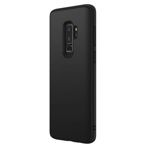 best service b6c53 b3386 RhinoShield Case FOR GALAXY S9 [NOT Plus] [SolidSuit] | Shock Absorbent  Slim Design Protective Cover - Compatible w/Wireless Charging [3.5M/11ft  Drop ...
