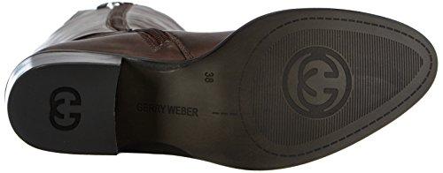 Gerry Weber Shoes Dany 02 - Botas Mujer Braun (asphalt 740)