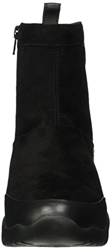 Schwarz Sfinge Blackc9999 C Donna D Geox Stivaletti wSRqXUq