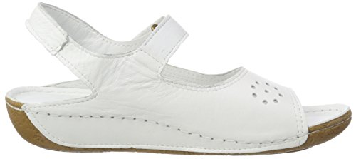 Bout Ouvert Femme 001 0775706 Andrea Conti Weiß Blanc qvwgAA