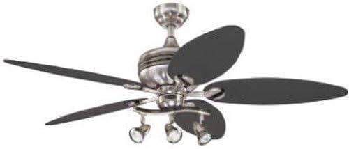 Westinghouse Lighting 7234265 Xavier II 52 Inch Ceiling Fan