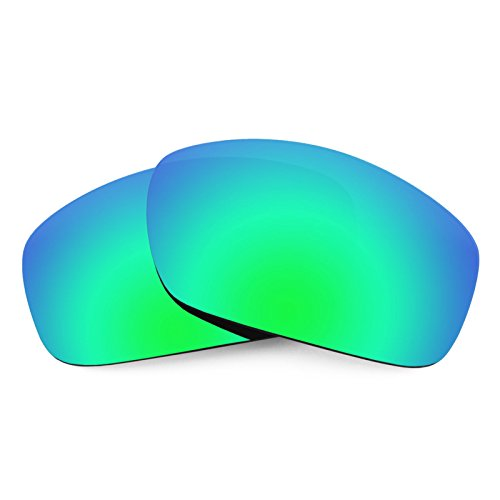 Revant Polarized Replacement Lenses for Revo Guide RE4054 Elite Rogue Green - Tint Guide Sunglasses