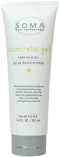 Soma Concrete Texture Gel - 8 oz