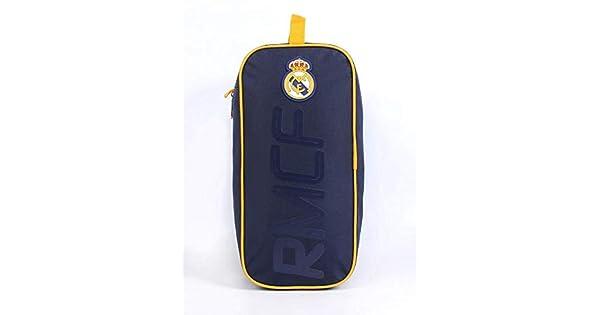 8037d6e675 Porta Acessórios\Chuteira Real Madrid - Original - Licenciado:  Amazon.com.br: Esportes e Aventura