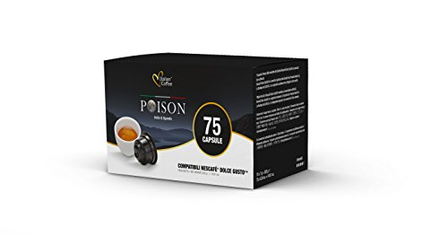 nescafe dolce gusto black coffee - 9