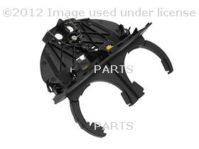 BMW Genuine Rear Cup Holder All E39 5 Series From 1997 to 2003