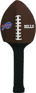 NFL Football Golf Headcover: Buffalo Bills by Hornungs