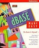 img - for dBase for Windows Inside and Out by Miriam Liskin (1992-07-05) book / textbook / text book