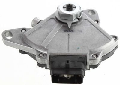Replace Neutral Safety Switch - 6