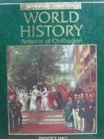 Prentice Hall World History Patterns of Civilization, Updated Edition