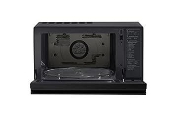 LG MJ3965BPS Horno Microondas Grill Smart Inverter Microondas 1100 ...